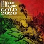 Various – 18 Karat Reggae Gold 2020