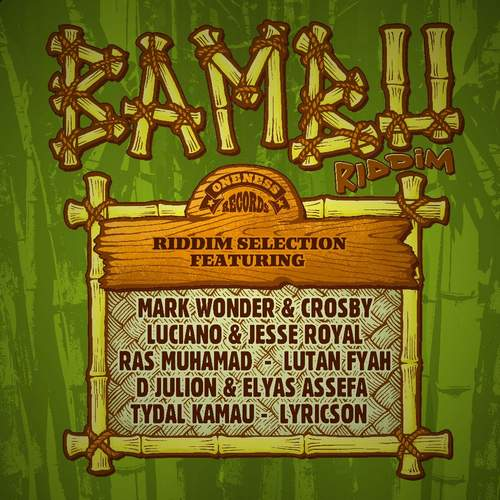 Various - Bambu Riddim Selection
