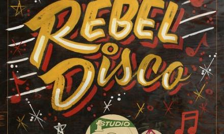 Various – Rebel Disco