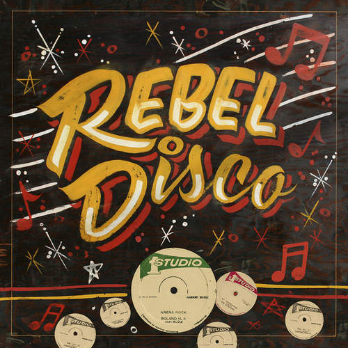 Various - Rebel Disco