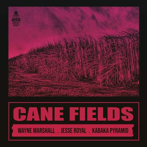 Wayne Marshall x Jesse Royal x Kabaka Pyramid - Cane Fields