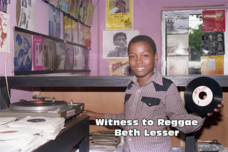 Witness To Reggae