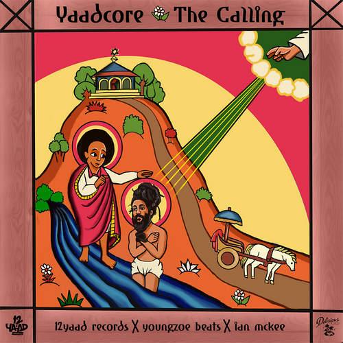 Yaadcore - The Calling
