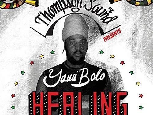 Yami Bolo – Healing