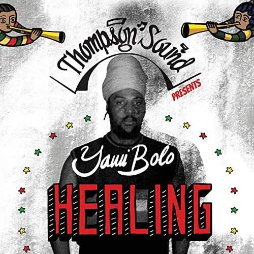 Yami Bolo - Healing