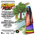 Winston McAnuff, Prince Alla, Emanuel Kadamawi – Exclusive Jointventure Edition #1