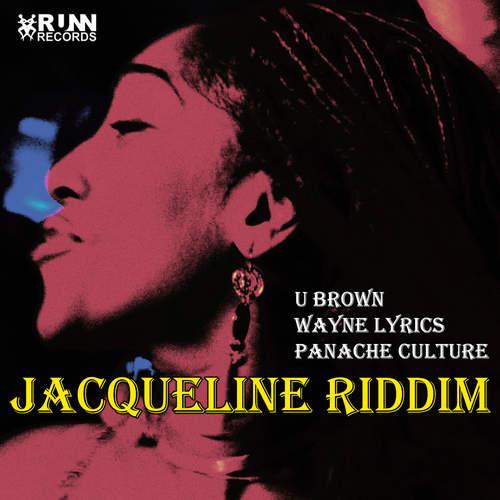 Various - Jacqueline Riddim
