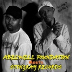 Abelwell Foundation – Abelwell Foundation Meets Stingray Records