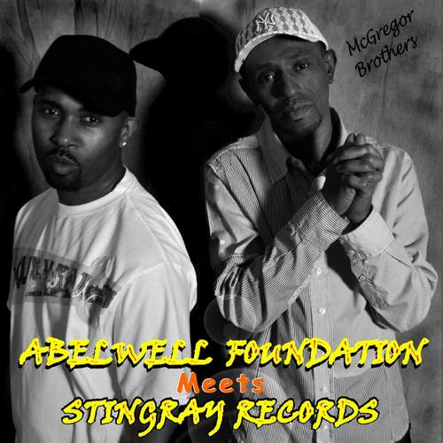 Abelwell Foundation Meets Stingray Records