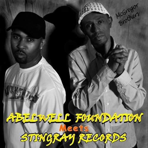 Abelwell Foundation – Abelwell Foundation Meets Stingray Records