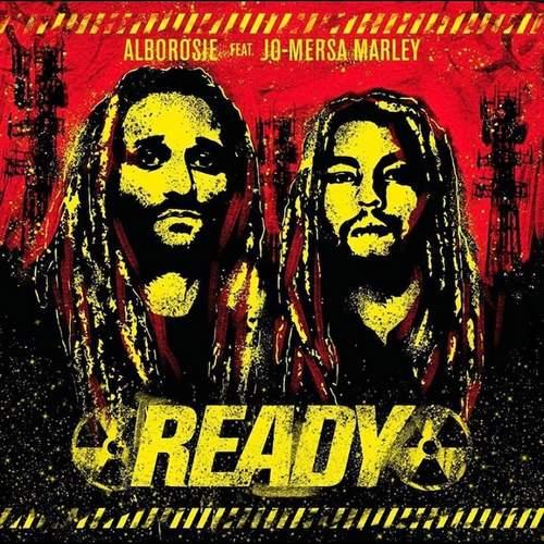Alborosie feat. Jo Mersa Marley - Ready