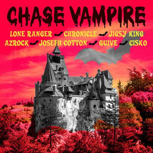 Chase Vampire