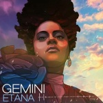 "Etana creating huge buzz with new ""Gemini"" album"