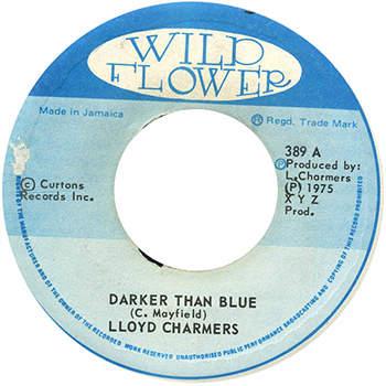Lloyd Charmers - Darker Than Blue