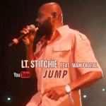 Lt. Stitchie feat. Manudigital – Jump | New Video