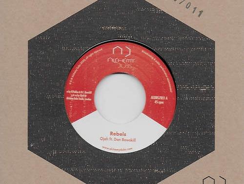 Ojah feat. Dan Bowskill – Rebels