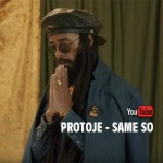Protoje – Same So | New Video/Single