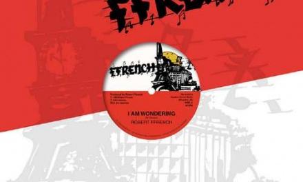 Robert Ffrench – I Am Wondering