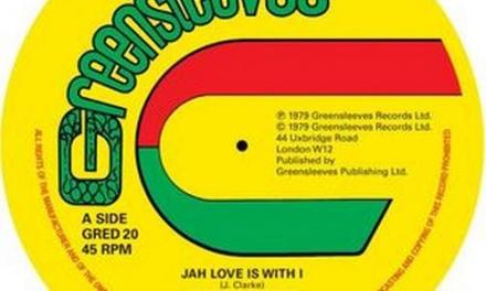 Robin Catto Presents Reggae Heaven – Lockdown Vol. 4 (K2K Radio)