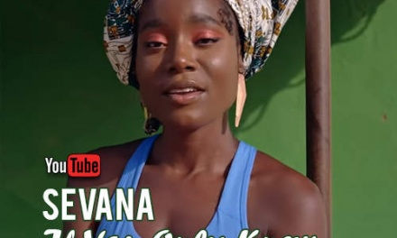 Sevana – If You Only Knew | New Video/Single