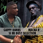 "Ruff Cutt Records released the ""Si Mi Bust Selection"""