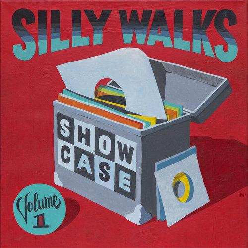 Silly Walks Showcase Volume 1