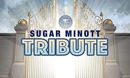Sugar Minott Tribute | New Release