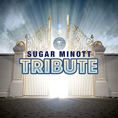 Sugar Minott Tribute