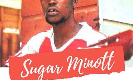 Sugar Minott – Original Godfather Of Dancehall