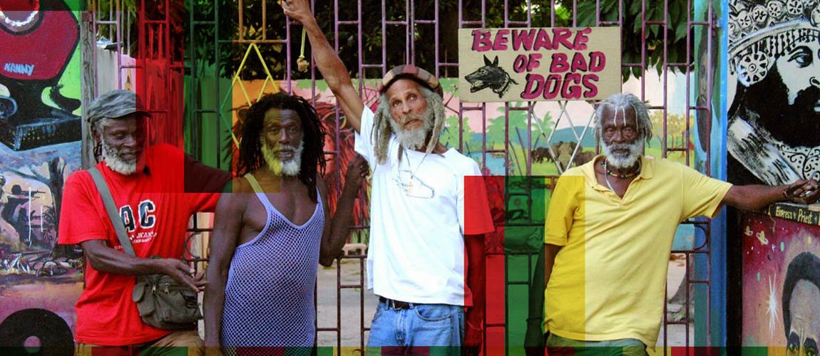 The Congos 2009 (Photographer unknown)