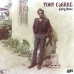 Tony Clarke – Going Home