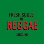 Various – Fresh Souls In Reggae