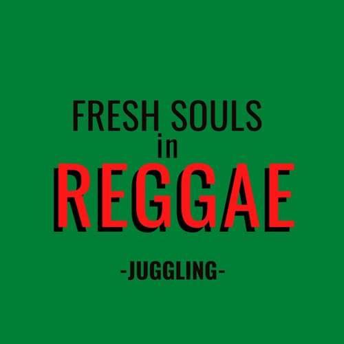 Various - Fresh Souls In Reggae