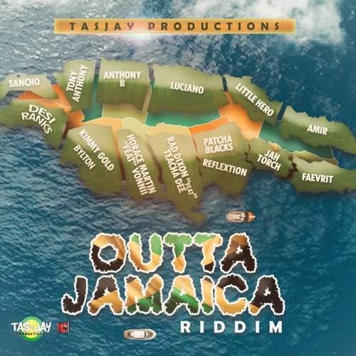 Various - Outta Jamaica Riddim