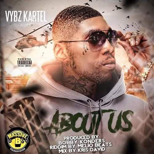 Vybz Kartel - About Us