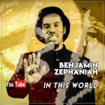 Benjamin Zephaniah – In This World | New Video