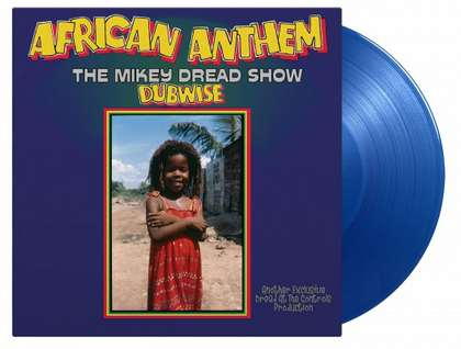 Buy Mikey Dread - African Anthem Dubwise (The Mikey Dread Show)