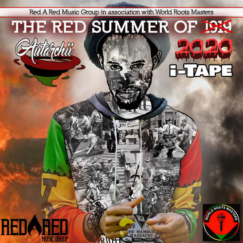 Autarchii - Red Summer of 2020 i-Tape