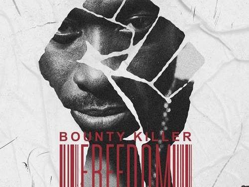 Bounty Killer feat. Agent Sasco, Chevaughn & The LC Show – Freedom | New Single