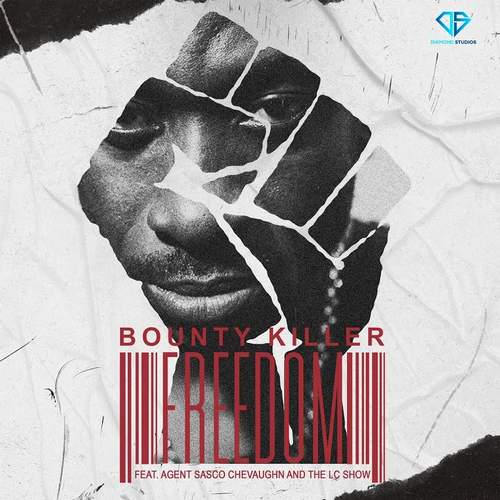 Bounty Killer feat. Agent Sasco, Chevaughn & The LC Show - Freedom
