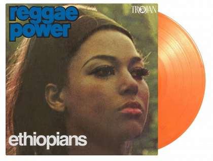 Buy The Ethiopians - Reggae Power