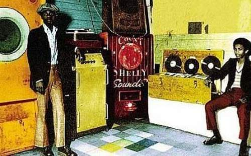 Count Shelly Sound System