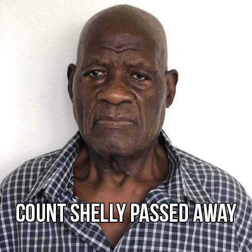 Count Shelly