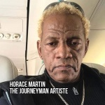 Horace Martin, the journeyman artiste