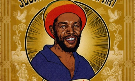Judah Eskender Tafari – Divine Right