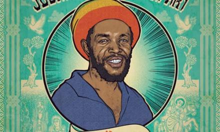 Judah Eskender Tafari – Life