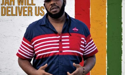 Junior X – Jah Will Deliver Us