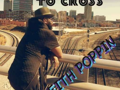 Keith Poppin – One More River To Cross