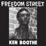 Ken Boothe – Freedom Street