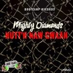 Mighty Diamonds – Nutt'n Naw Gwaan | New Single